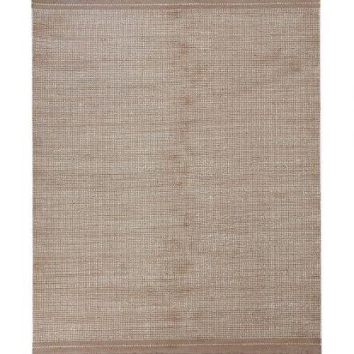 Girona Woven Rug - Natural / 9' x 12'