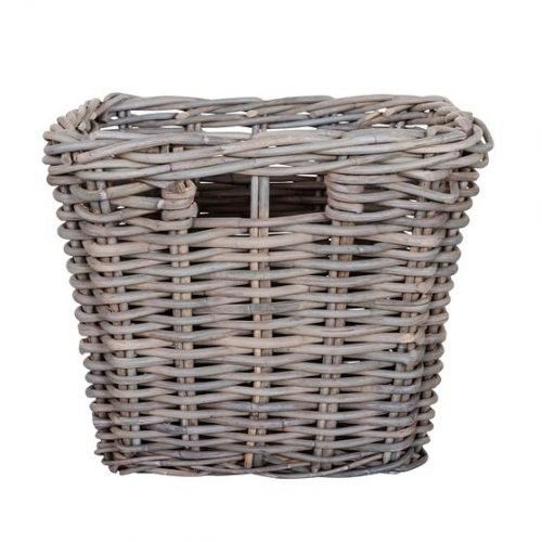 Yountville Woven Basket