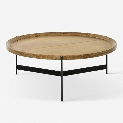 Becca Coffee Table