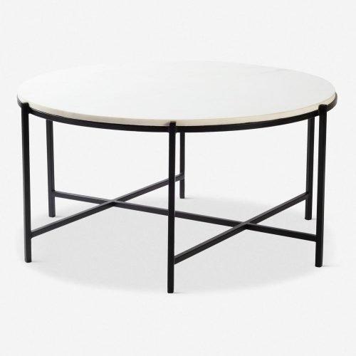 Berdina Round Coffee Table