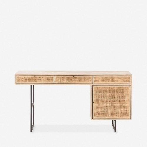 Hannah Desk, Natural