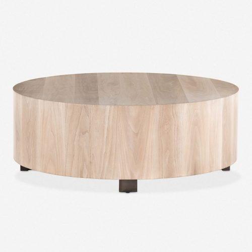 Ishana Round Coffee Table