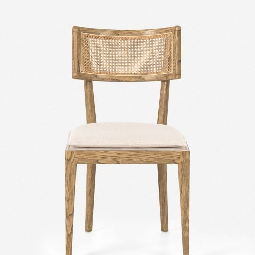 Jaz Dining Chair, Natural
