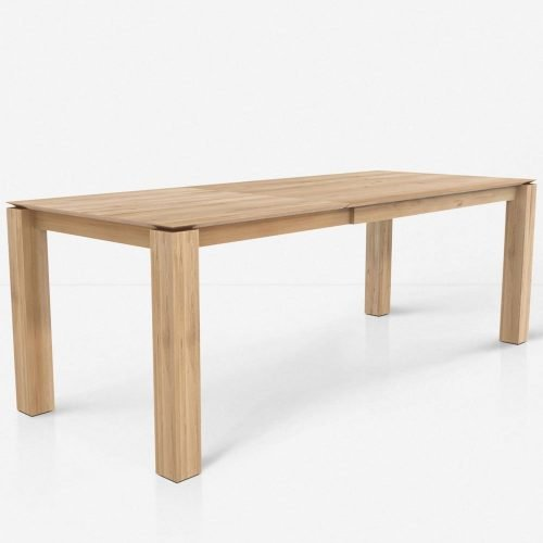 Kaiza Extendable Dining Table