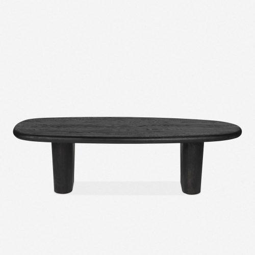 Nera Coffee Table, Black