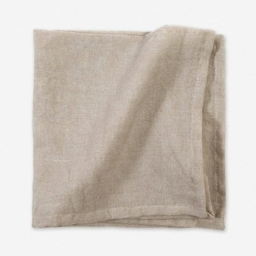 Pom Pom at Home Glenn Napkin, Natural (Set of 4)