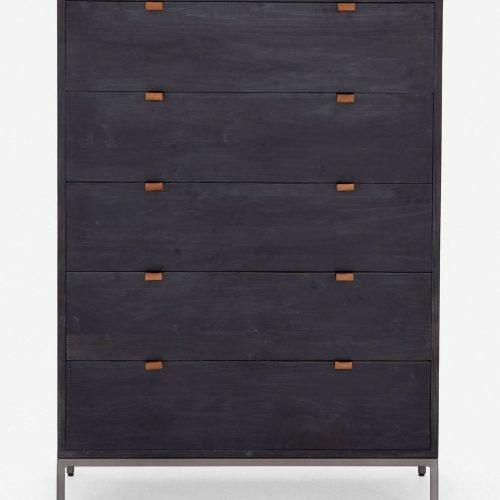 Rosamonde 5-Drawer Dresser