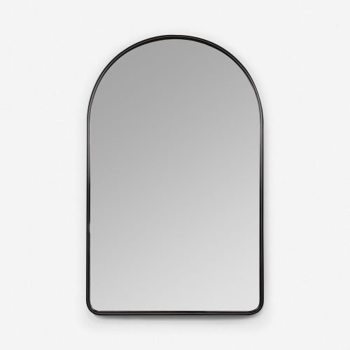 Shashenka Mirror, Black