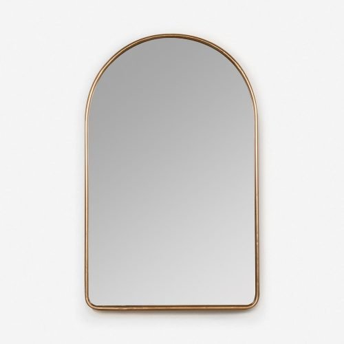 Shashenka Mirror, Gold