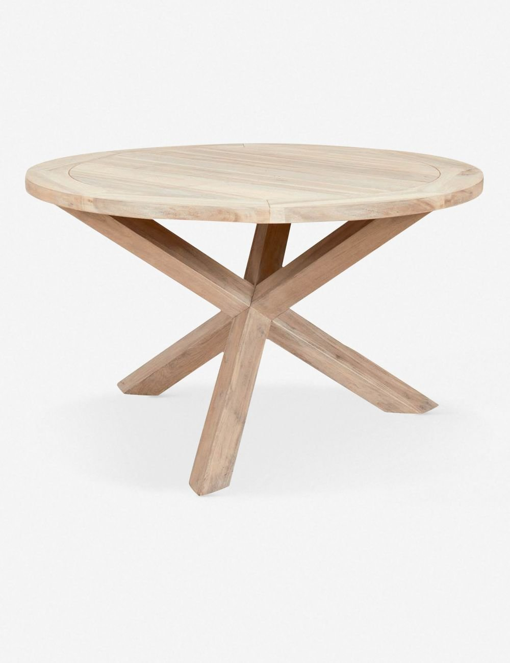 Adelaide Indoor / Outdoor Round Dining Table