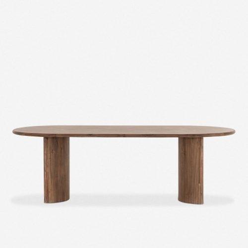 Gilda Oval Dining Table