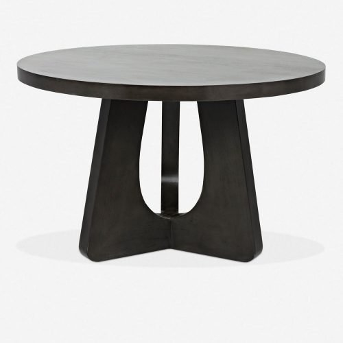 Kumeo Round Dining Table