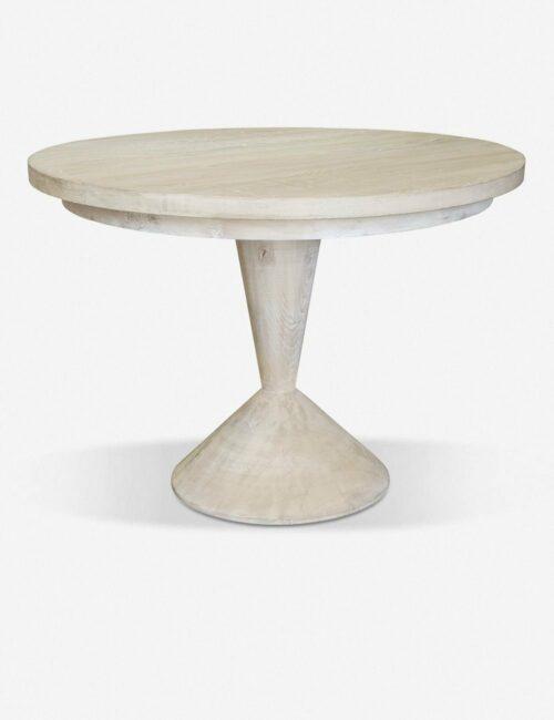 Oda Round Dining Table