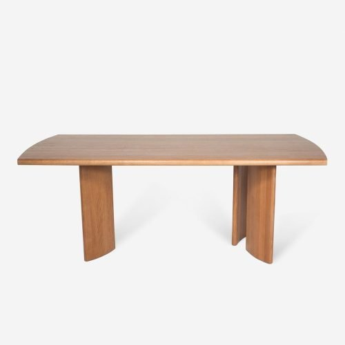 Sun at Six Crest Dining Table, Sienna