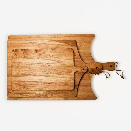 European Cutting Boards (Set of 3)