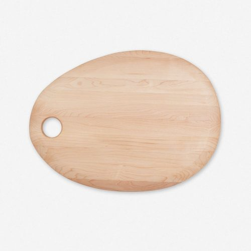 Hawkins New York Organic Cutting Board, Maple