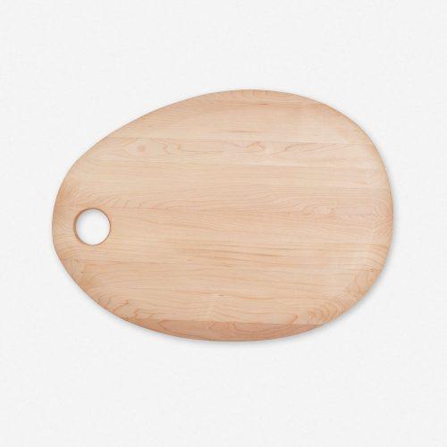 Hawkins New York Organic Cutting Board, Maple